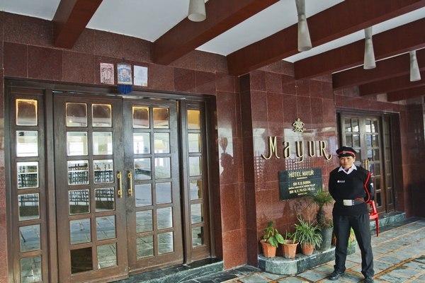 Hotel Mayur -  Gangtok