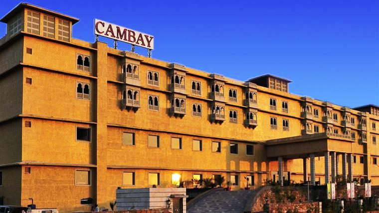 Cambay Spa & Resorts