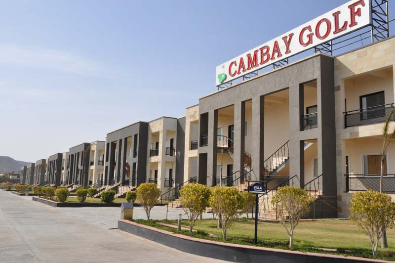 Cambay Golf Resorts- Jamdoli