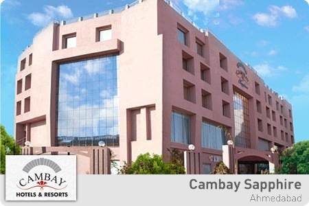 Cambay - Sapphire Vejalpur